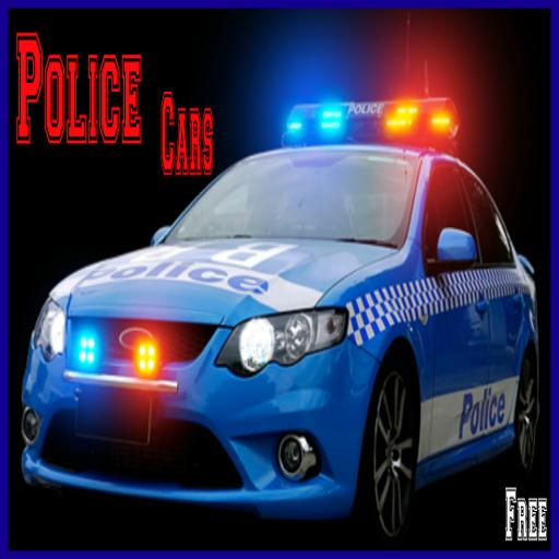 Speed Police Cars - City Prada