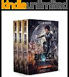 Biotech Wars: Boxset 1-3: A SciFi Espionage Thriller