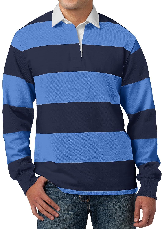 Buy Cool Shirts OUTERWEAR メンズ B076DGPSS1 Medium|Navy/Carolina Blue Navy/Carolina Blue Medium