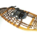 GV Snowshoes Ratchet Technology Snowshoe Bindings