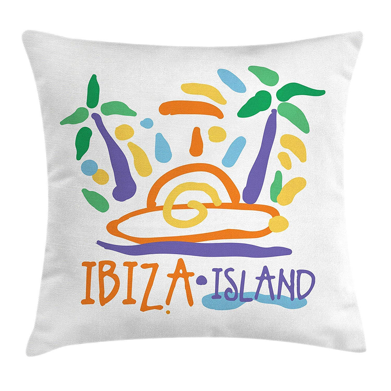 Decorativepillows Case Throw Pillows Covers For Couch/Bed 18 ...