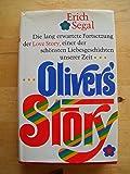 Olivers Story -Die lang erwartete Fortsetzung der Love Story.