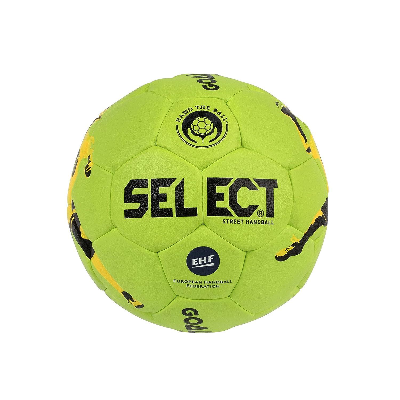 Select GoalCha Street de Balonmano: Amazon.es: Deportes y aire libre