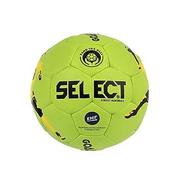 1cc9b98f1f7 Select GoalCha Handball Street, Unisex: Amazon.co.uk: Sports & Outdoors