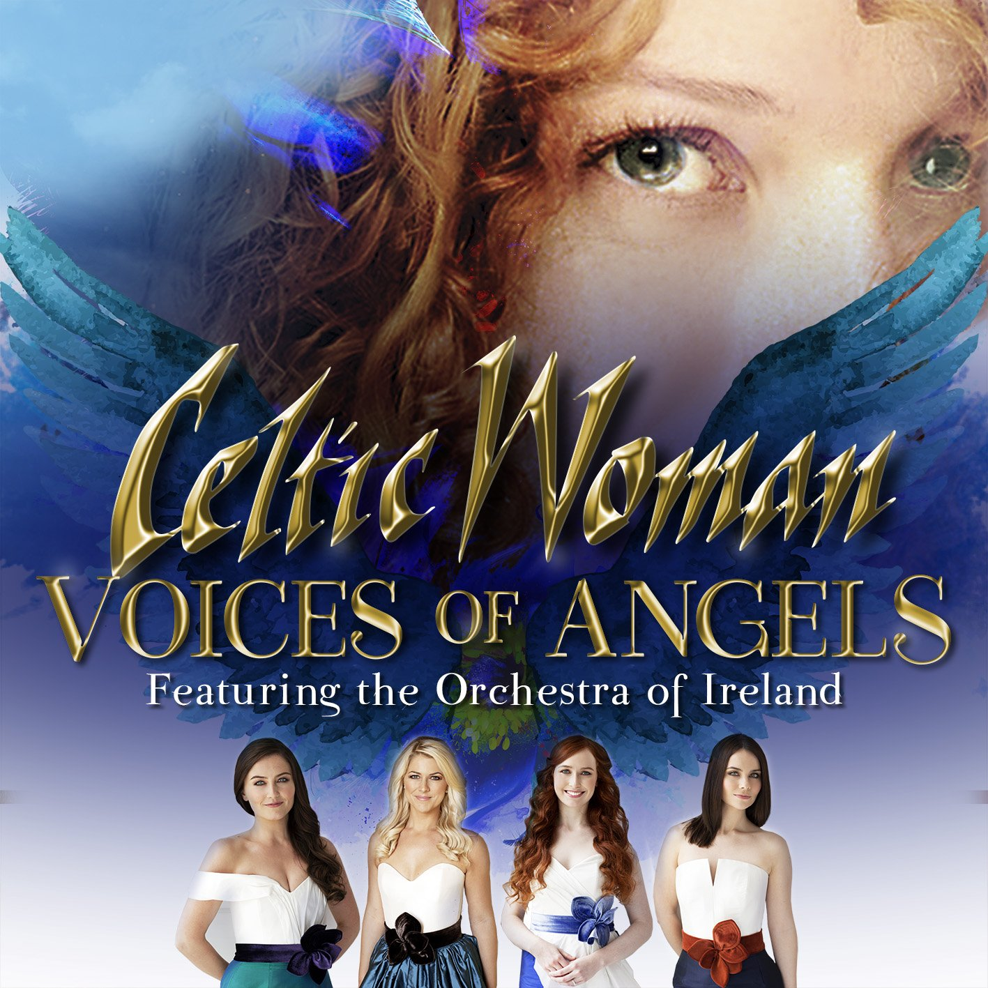 Voices Of Angels by Celtic Thunder