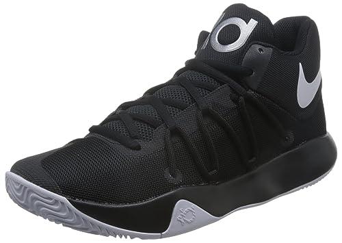 0405bc44d46 ... where can i buy amazon nike mens kd trey 5 v ep black white black  basketball
