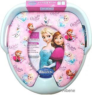 Amazoncom Kids Only Disney Frozen Step Stool Toys Games