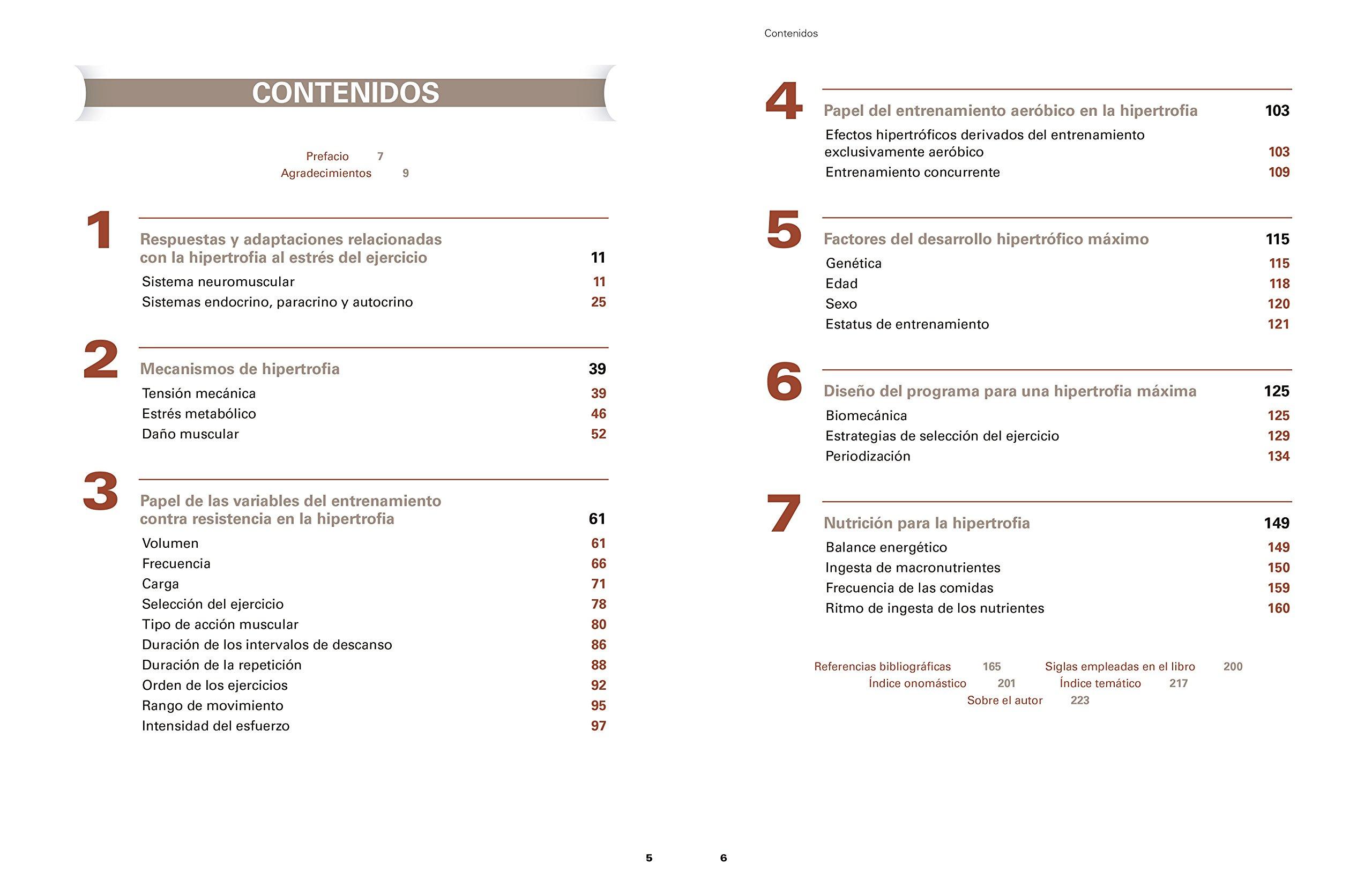 Dieta hipertrofia muscular pdf
