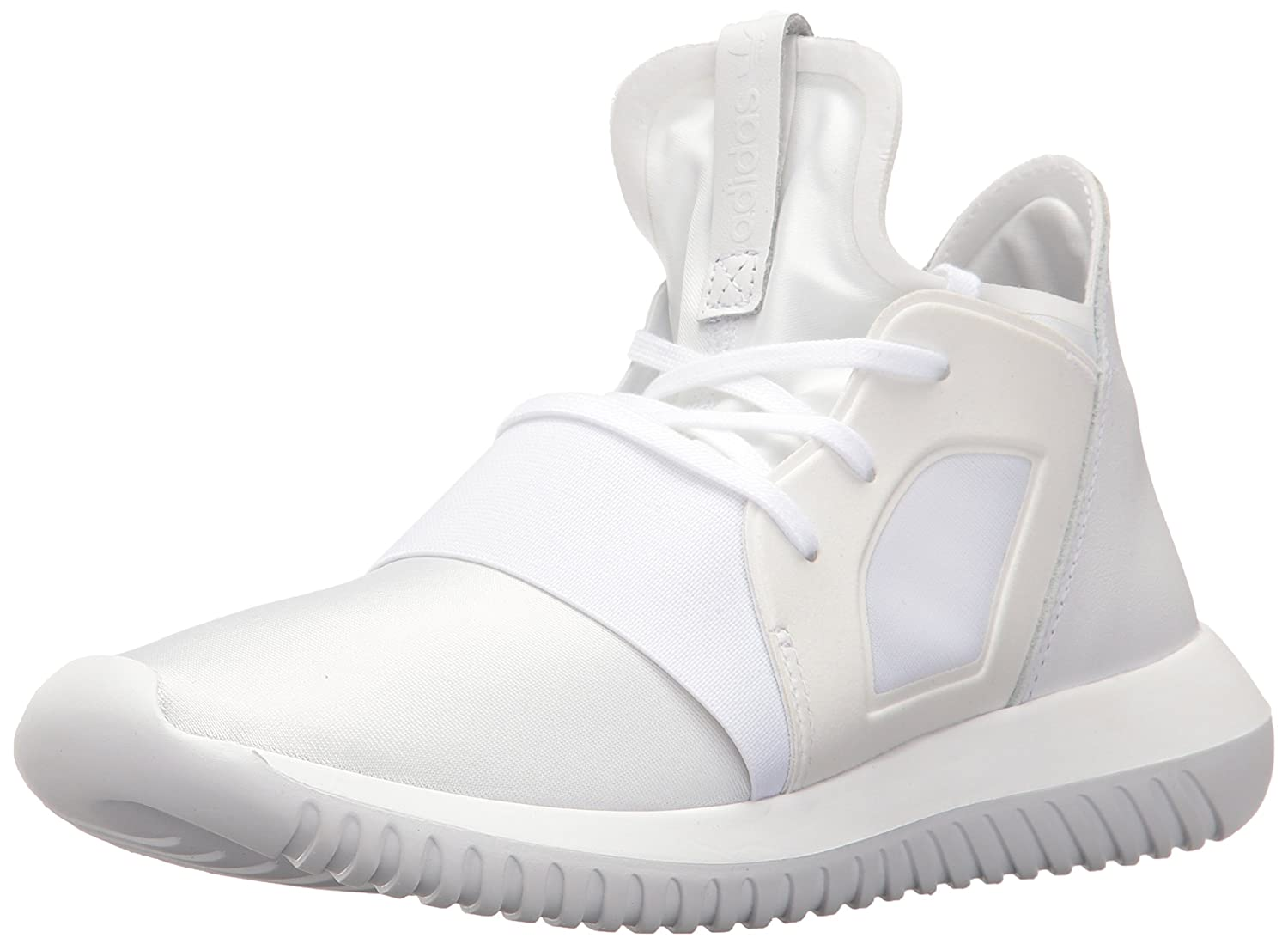 wholesale dealer 06c6a 164fa adidas Originals Tubular Defiant Fashion Running Shoe