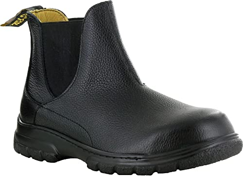 039352347e9 Mellow Walk Maddy Womens Black Leather Chelsea Boots