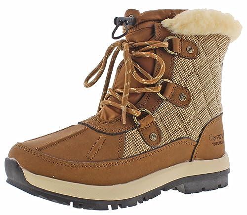 Bearpaw Women's Bethany Snow Boot