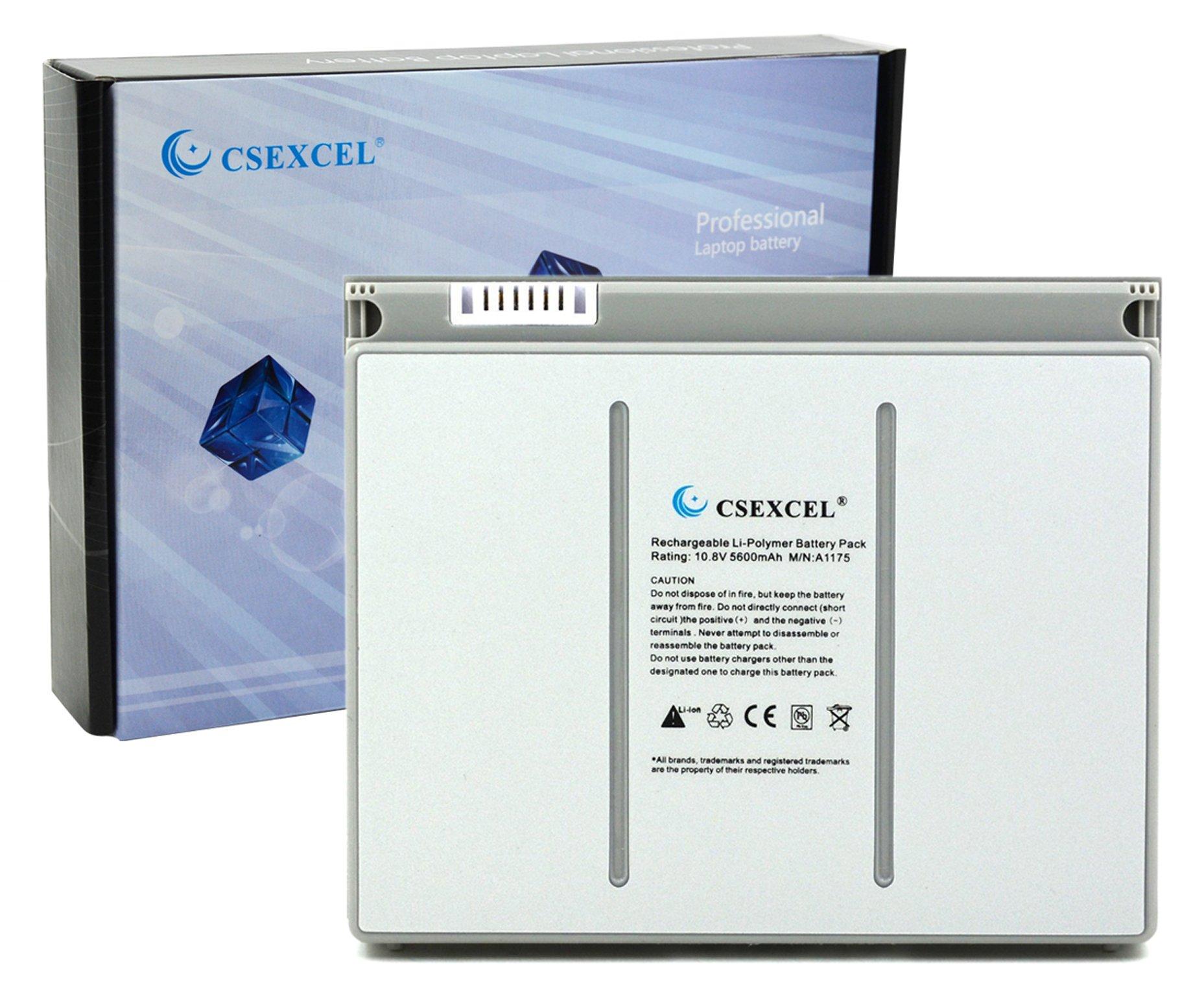 Bateria 6 Celdas 5600mAh para A1175 A1211 A1226 A1260 A1150 MacBook Pro 15 para MA348 MA348/A MA348G/A MA348J/A Super Ca