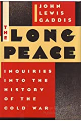 The Long Peace: Inquiries Into the History of the Cold War Hardcover