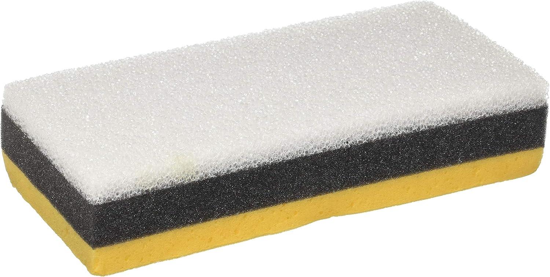 A Richard 3 Layer Laminated Drywall Sanding Sponge
