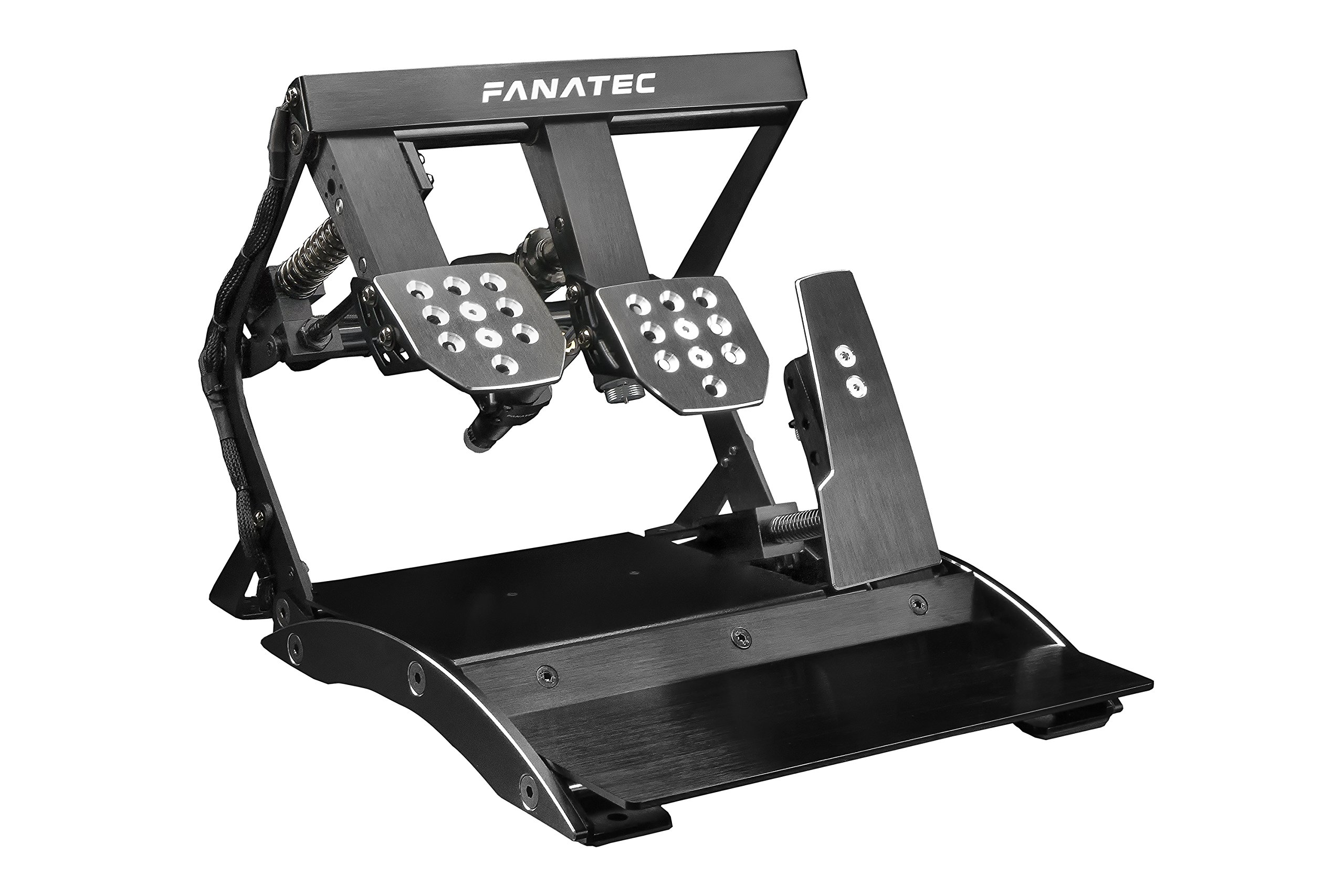 Fanatec ClubSport Pedals V3 inverted by Fanatec (Image #8)