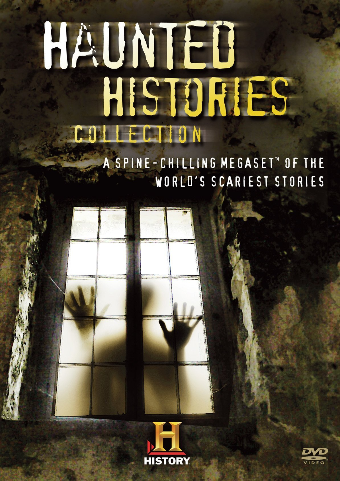 Haunted Histories Collection Megaset by A&E