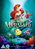 Disney Classics No. 28: The Little Mermaid (Villains O-Ring Slipcover Edition)