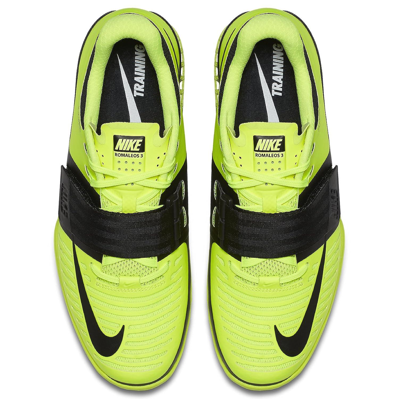 ab2f827d2da5 Nike Men s Romaleos 3 Training Shoe