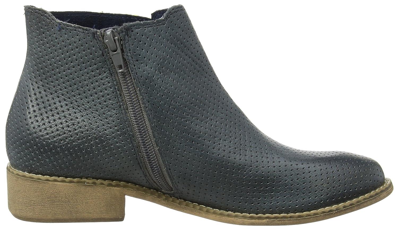 Laufsteg München - Fs161005, Scarpe col tacco con cinturino a T Donna:  Amazon.it: Scarpe e borse