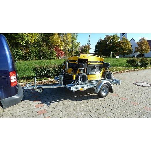 Spider Remolque de transporte para Spider ILD 01 & ILD 02 ...