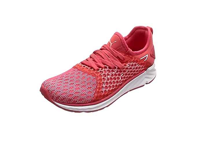 Puma Ignite 4 Netfit, Rosa, 37: Amazon.it: Scarpe e borse