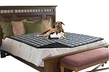 Amazon.com: Pawsse - Manta impermeable para perro, a prueba ...