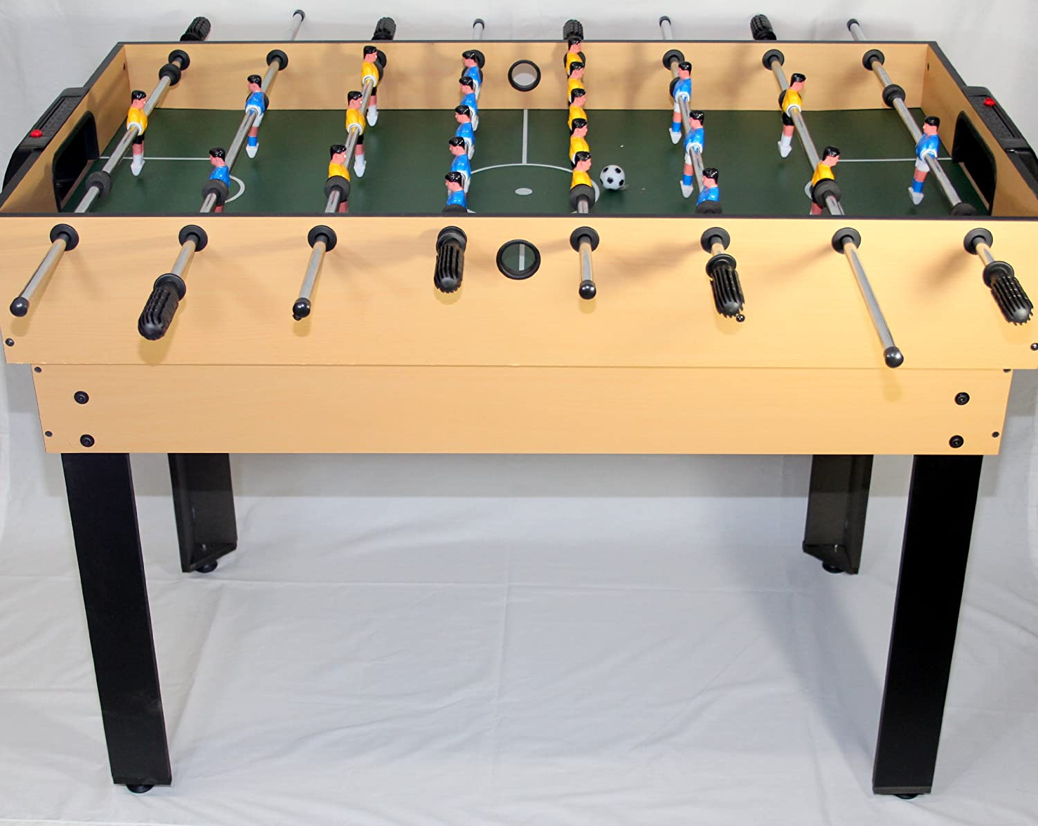 10 in 1 multi combo foosball table hockey tennis pool for 10 in one games table