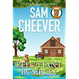 Reluctant Bumpkin: Page-Turning Cozy With Fun and Fabulous Fur Babies (Country Cousin Mysteries Book 6)