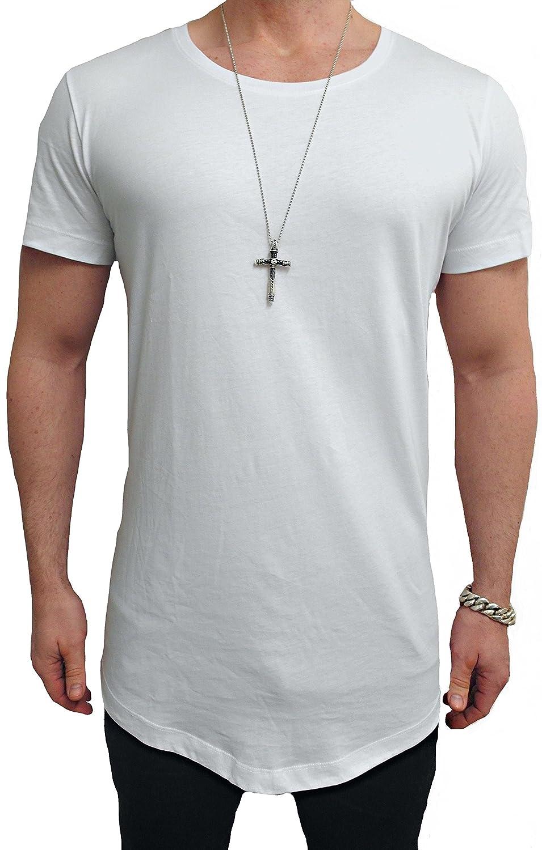 ... Neu Skater Hip Hop Sweat Jacke Pullover Langes Longsleeve · Herren  Oversize Designer T Shirt Tee Longshirt Basic Slim Fit Kurzarm Lange  Oversized ... 2e8c65cade