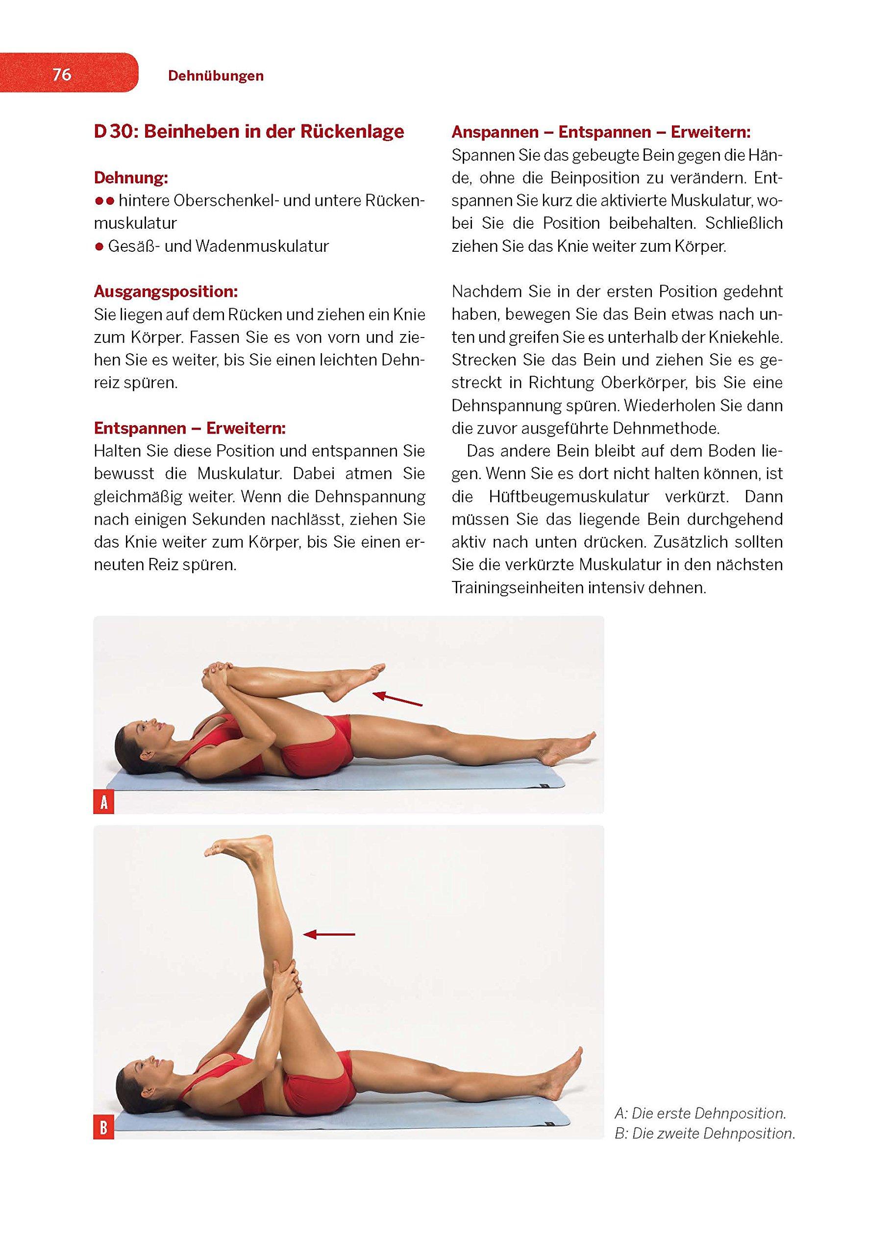 Best Stretching: 9783613508460: Amazon.com: Books