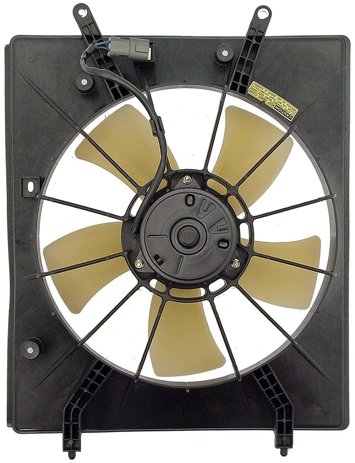 Dorman 620-238 Radiator Fan Assembly