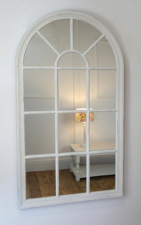 William Wood Designs Ltd Arabella Vintage weiß \'Shabby Chic ...