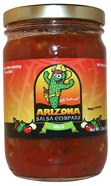 Arizona Salsa Mild