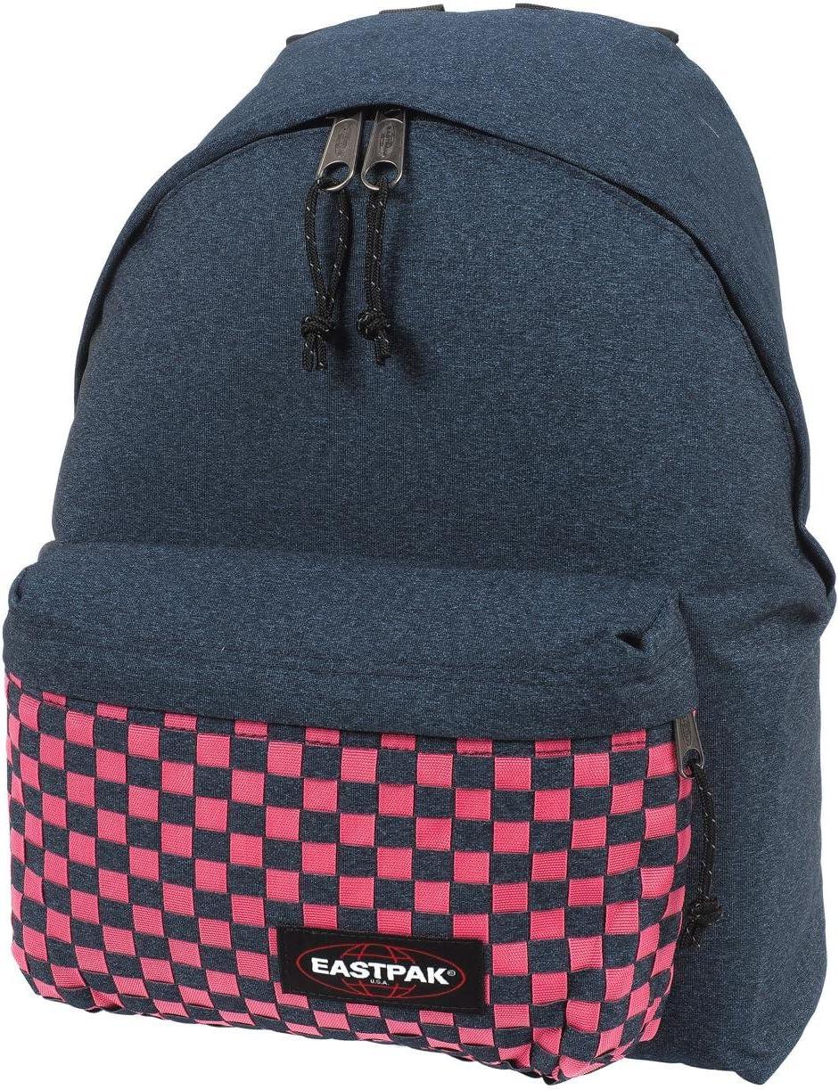 Sac à dos Eastpak Padded Pak'r® Pink Weave: