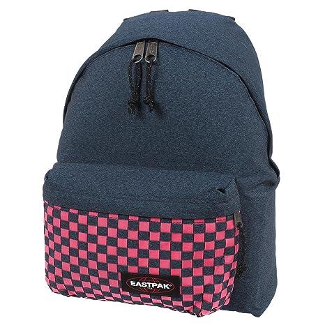 vasta selezione di 53686 f72e2 Zaino Eastpak Padded PaK'R Pink Wave 26S