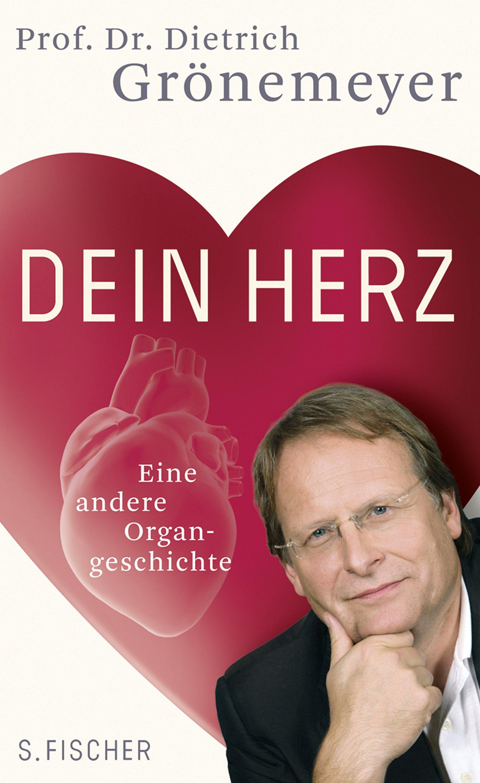 Dein Herz: Eine andere Organgeschichte: Amazon.de: Dietrich ...