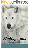 Finding Anna: Seaside Wolf Pack Book 1.5