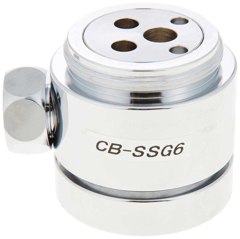 パナソニック 食器洗い乾燥機用分岐栓 CB-SGA6 B003145OXA CB-SGA6