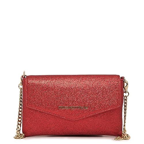 e45f843d452e Pochette trussardi jeans 75B741 borsa da sera  Amazon.it  Scarpe e borse