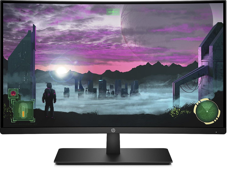 HP 24o - Monitor DE 24'' (1920 x 1080 Pixeles, Full HD, 1 ms, HDMI, VGA, 60 Hz), Color Negro X0J60AA