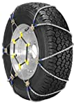 Security Chain Company ZT751 Super Z LT Light Truck and SUV Tire Traction Chain, Set of 2