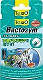 Tetra Bactozym - Attivatore batterico - 10 capsule