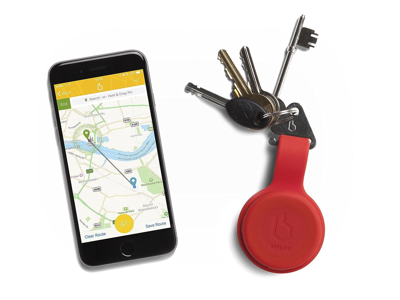 Navigatore Smart GPS per bici