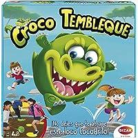 Tricky Juegos - Croco Tembleque (Bizak 61924605)