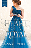Heart of a Royal (Daughters of Peverell Book 1)