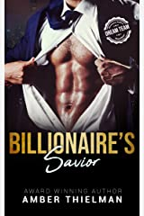 Billionaire's Savior (Billion Dollar Love Book 1) Kindle Edition