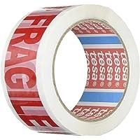 Tesa Imb Stamp Fragile, wit