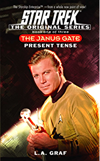 Amazon the fall of terok nor millennium star trek deep present tense the janus gate book one star trek the original series 1 fandeluxe Document