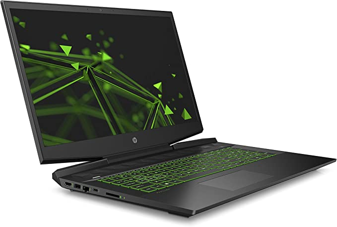 Hp 144 Hz 17 Zoll Notebook