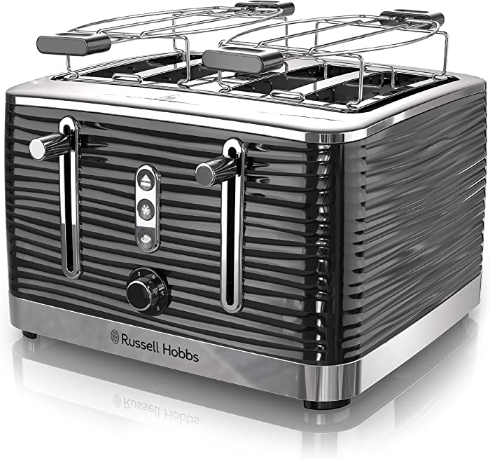 The Best Morphy Richards Toaster Copper
